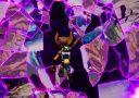 Ratchet & Clank stürzen in einen Rift