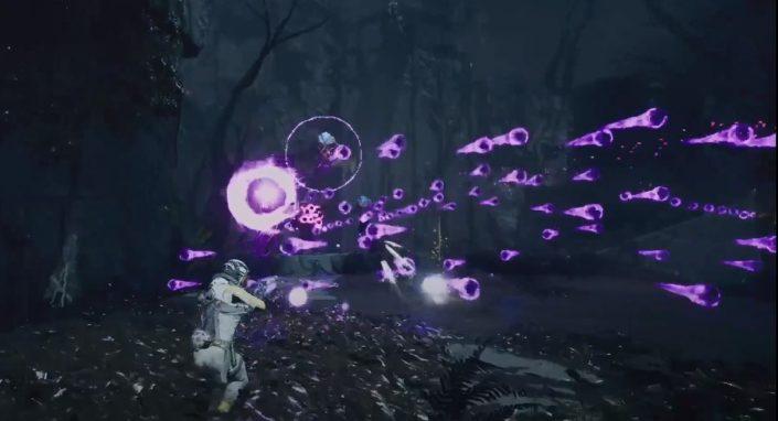 Returnal: Housemarques PS5-Spiel mit Trailer enthüllt