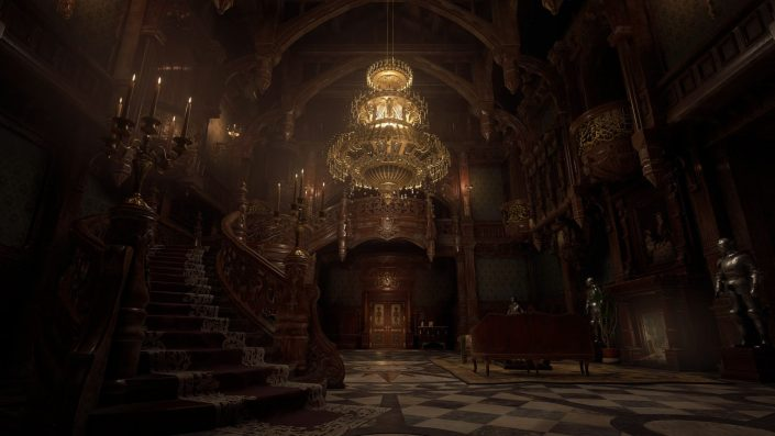 Resident Evil Village: Zweite Demo zeigt die Endversion – weitere Events geplant