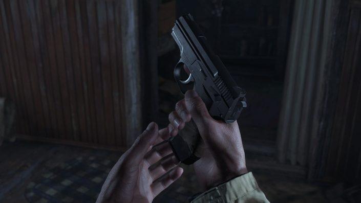 Resident Evil Village: Schließt die Geschichte von Resident Evil 7 ab