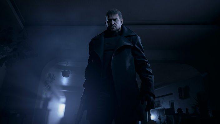 Resident Evil Village: Alterseinstufung aufgetaucht – Release in wenigen Monaten?
