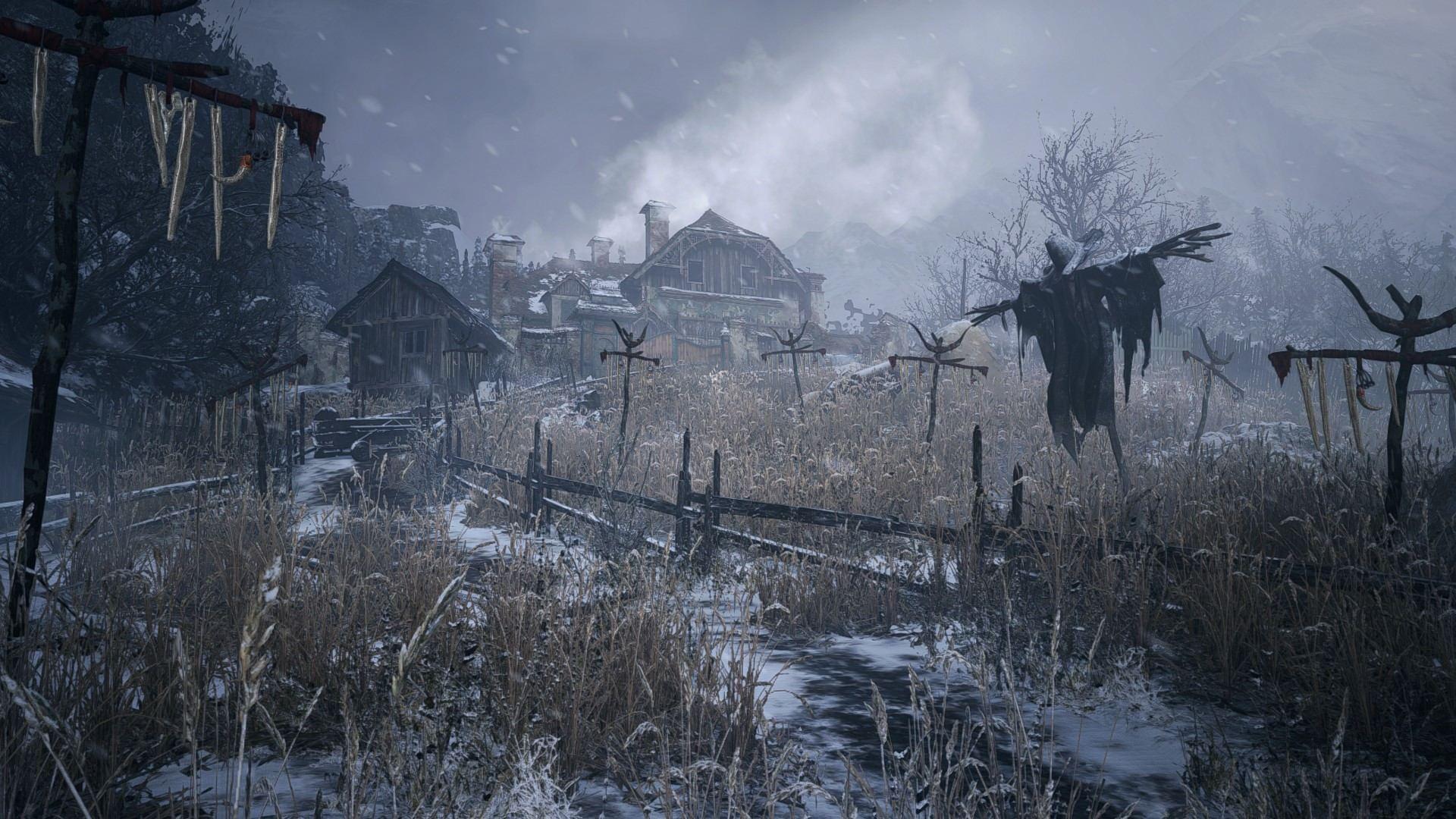 Resident Evil 8 Village (5)