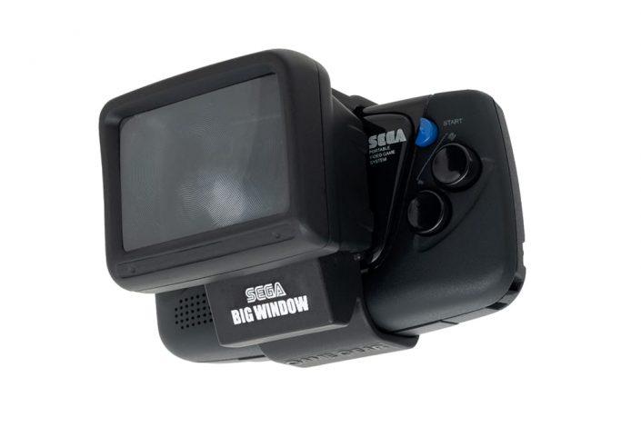 Sega Game Gear Micro: Hosentaschen-Konsole angekündigt