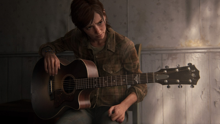UK Charts: The Last of Us 2 und Iron Man VR dominieren