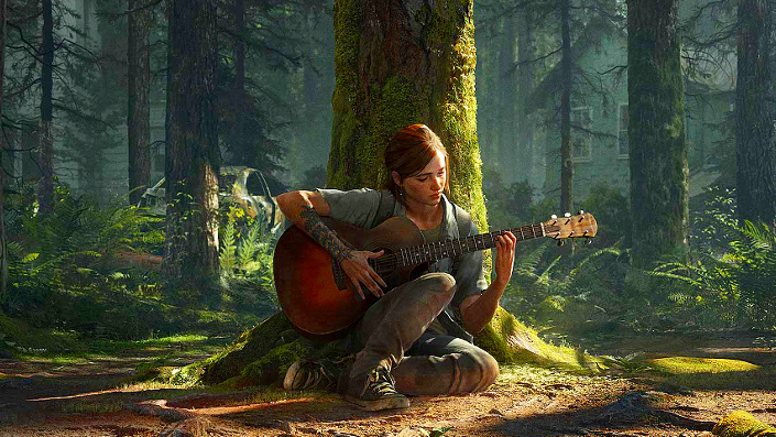 The Last of Us Part 2: Statement zu DLC und Multiplayer – Erfolgszahl aus Japan