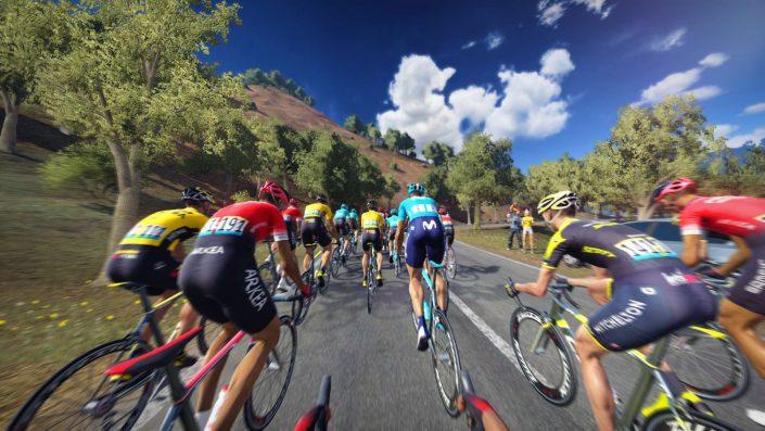 Tour de France 2020: Launch-Trailer zum morgigen Verkaufsstart