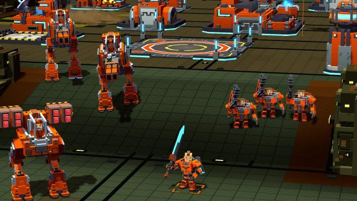 8-Bit Invaders: 99 Prozent Rabatt – PS Plus-User zahlen 29 Cent