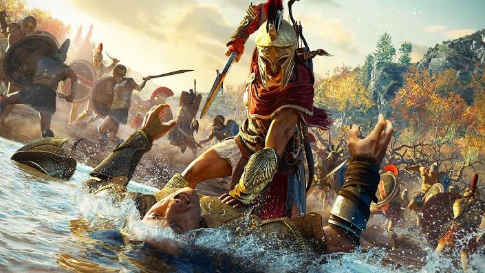 Ubisoft: Entwickler äußern sich zu eingestelltem Fantasy-RPG