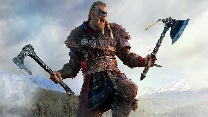 Assassin's Creed Valhalla – Eivor 1