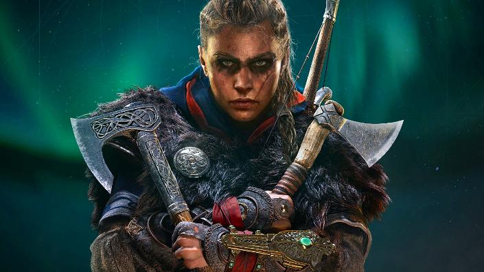 Assassin's Creed Valhalla: Animationen und Gesichter werden noch optimiert, verspricht Ubisoft