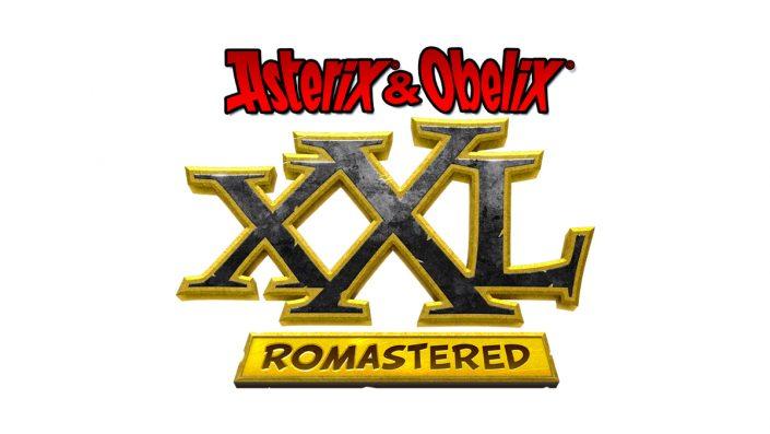 Asterix & Obelix XXL Romastered: Der Klassiker kehrt in einer aufpolierten Fassung zurück