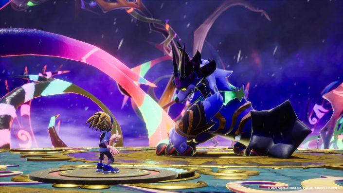 Balan Wonderworld: Der Plattformer der Sonic-Macher hat einen Termin – Neuer Trailer