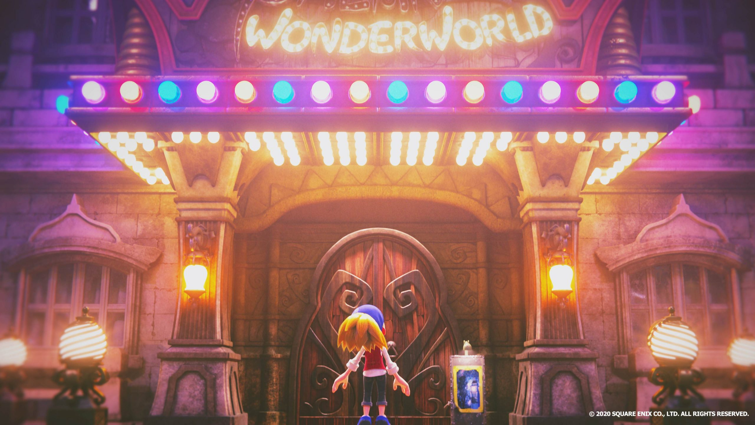 Balan Wonderworld – Bild 8