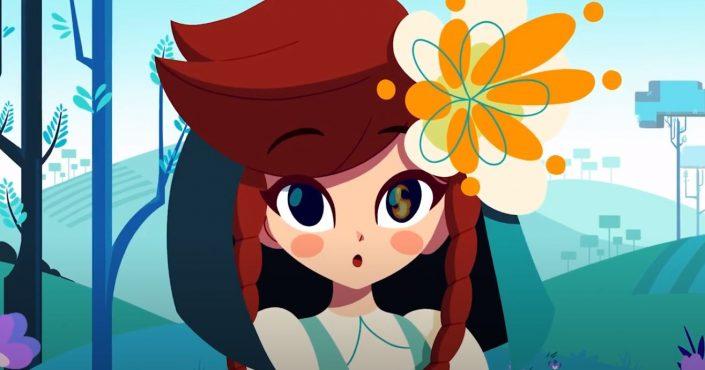 Cris Tales: Releasetermin des märchenhaften Rollenspiels bestätigt – Neuer Trailer
