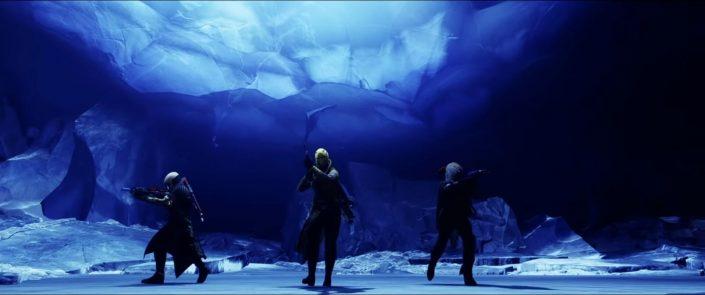 Destiny 2 Jenseits des Lichts: Varik stellt sich im Charakter-Spotlight-Video vor