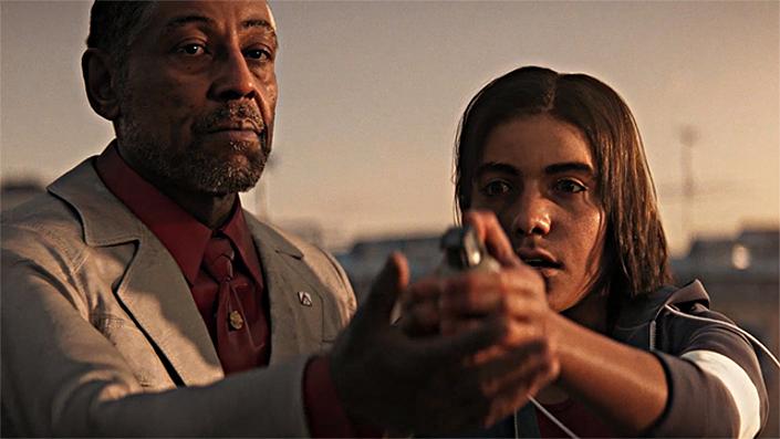 Far Cry 6: Setzt erstmals auf Third-Person-Zwischensequenzen