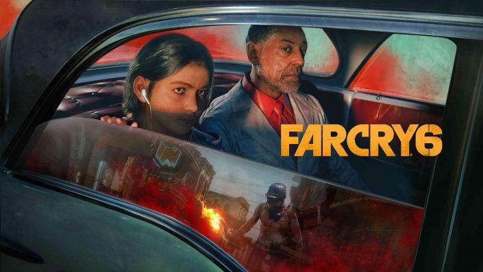 """Far Cry 6: """"Breaking Bad""""-Star Giancarlo Esposito spricht über seine Rolle als Diktator"""