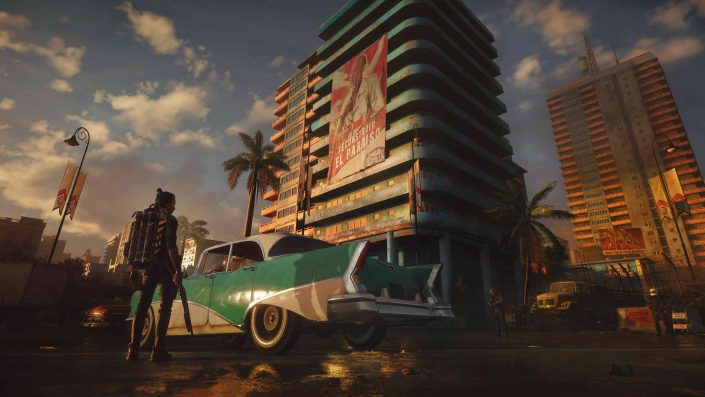 Far Cry 6: DualSense-Unterstützung und 3D-Sound bestätigt