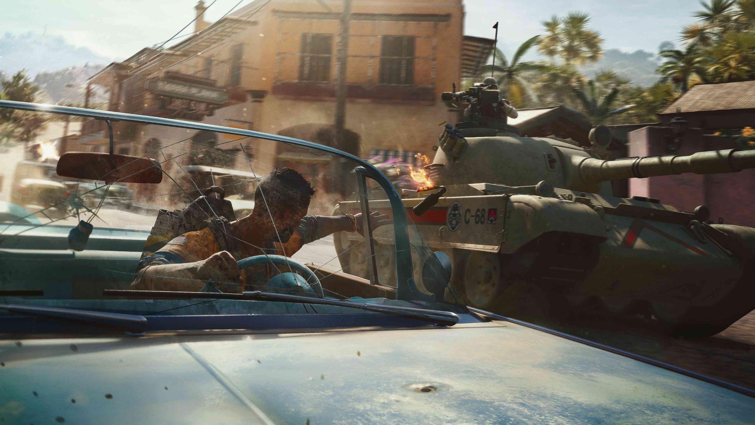 Far Cry 6 – Bild 7