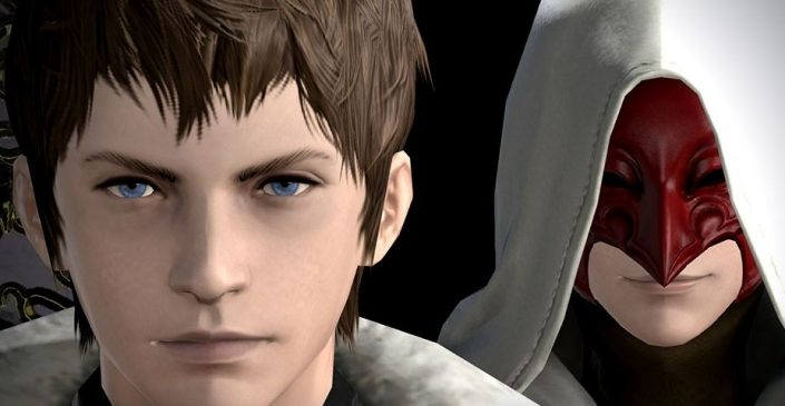 "Final Fantasy XIV: Patch 5.3 ""Reflections in Crystal"" und erweiterte Trial stehen bereit – Trailer"