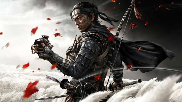 Ghost of Tsushima: PS4-Blockbuster hat einen neuen Meilenstein erreicht