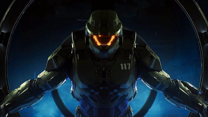 Halo Infinite – Master Chief