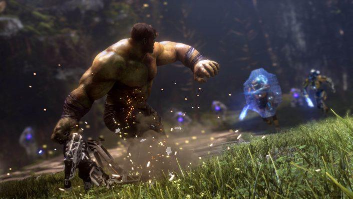 Marvel's Avengers: Offene Beta startet heute auf der PS4 – Termine & Details