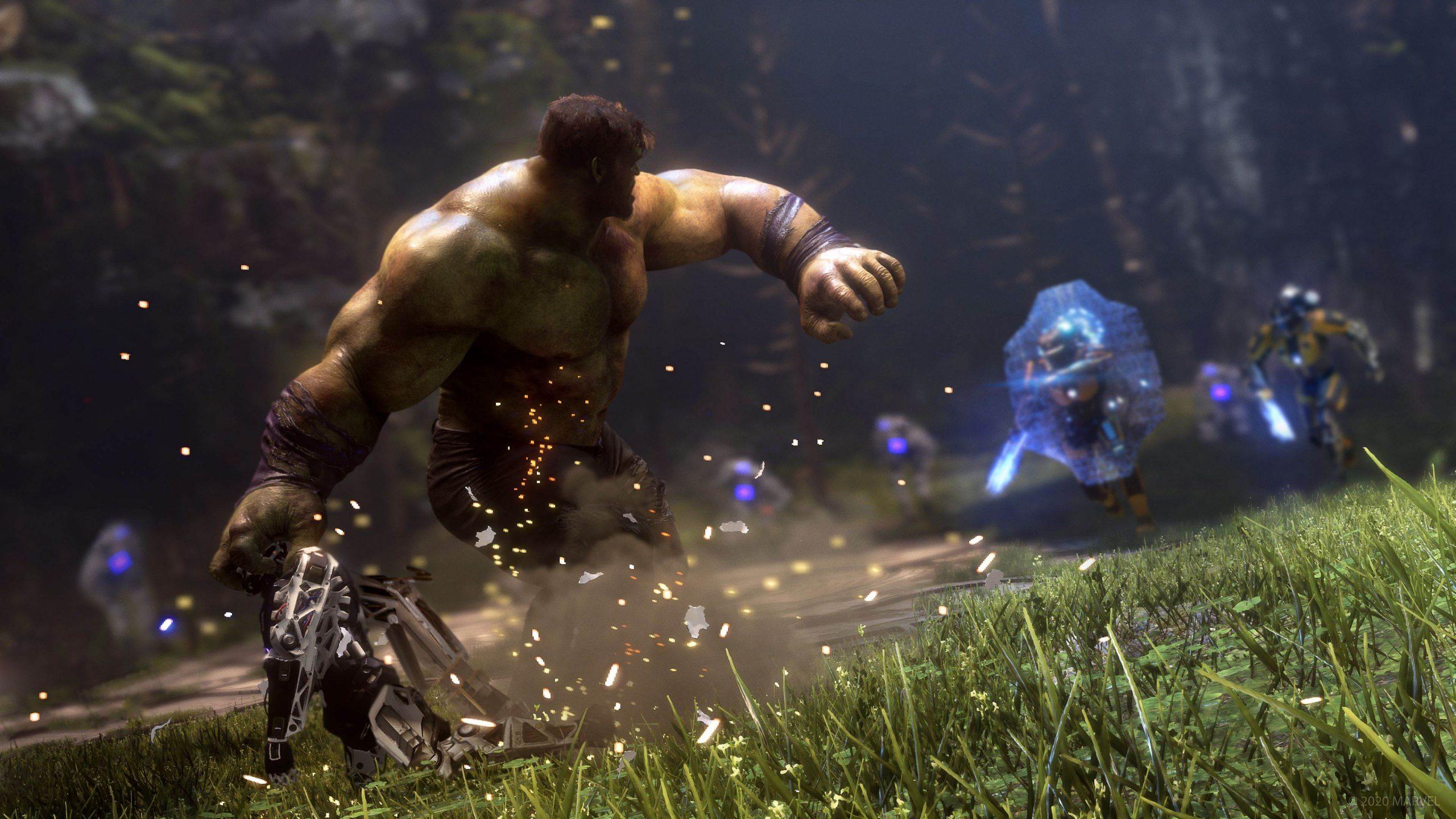 Marvel's Avengers – Bild 3