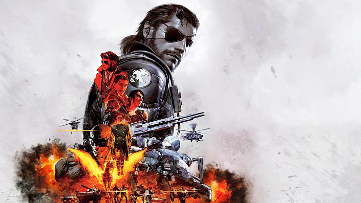 Metal Gear Solid: David Hayter facht die Spekulationen um ein Remake an