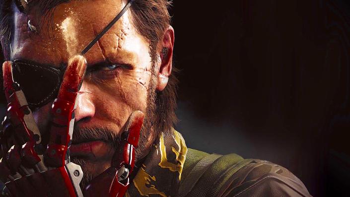 Konami: Markenschutz für Castlevania und Metal Gear Rising erneuert