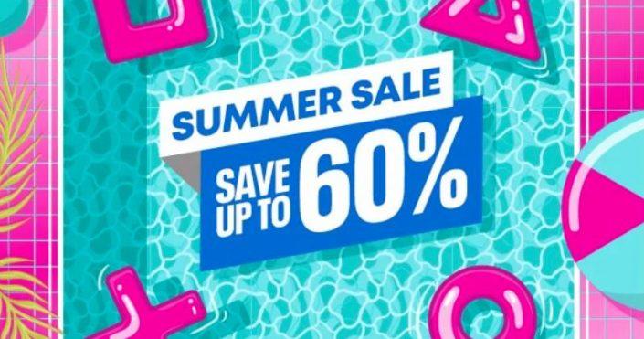PlayStation Store: Summer Sale startet morgen – Rabatte auf Spiele und Addons