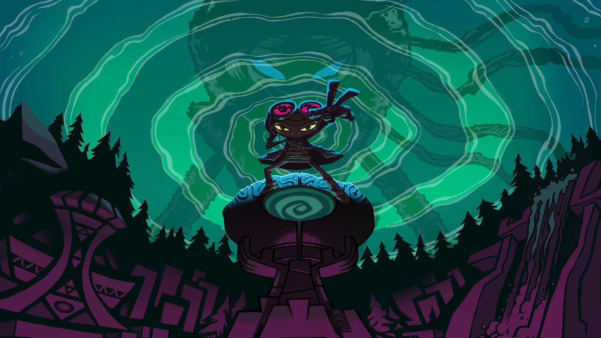 Psychonauts 2 – Bild 8
