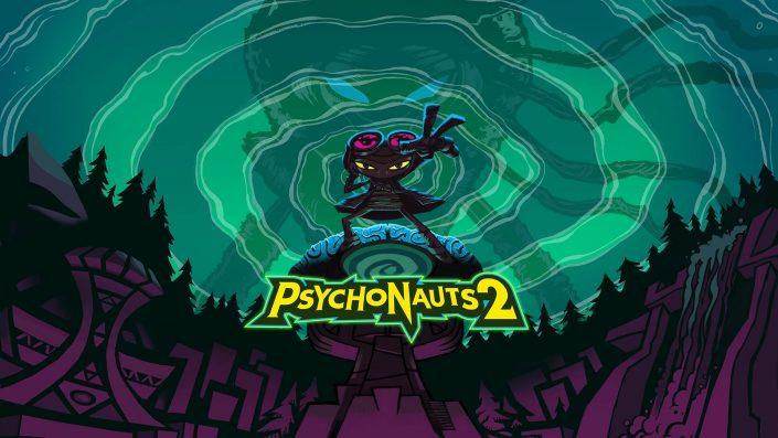 Psychonauts 2: Mehrere Schwierigkeitsgrade – Alle Spieler sollen das Abenteuer genießen