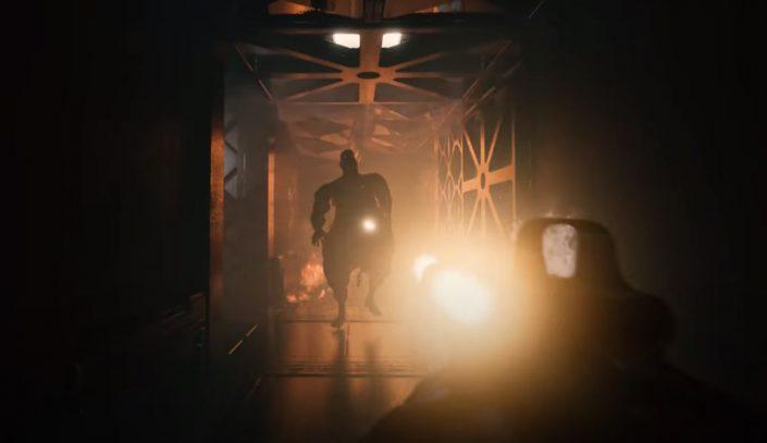 Quantum Error: Story-Trailer zum PS5-Shooter enthüllt