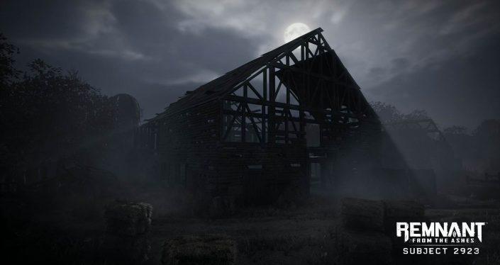 """Remnant From the Ashes: Neuer """"Ward Prime""""-Trailer zur """"Subject 2923""""-Erweiterung enthüllt"""