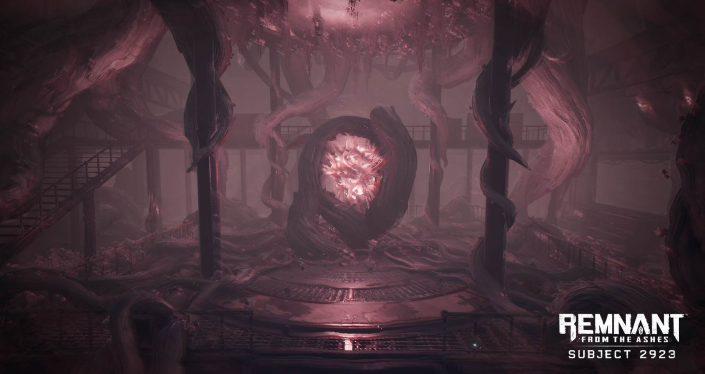 Remnant From the Ashes: Subject 2923 als finaler DLC veröffentlicht