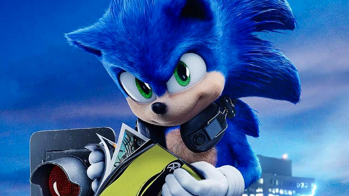 Sonic the Hedgehog 2: Fortsetzung zur Videospiel-Verfilmung hat einen Release-Termin