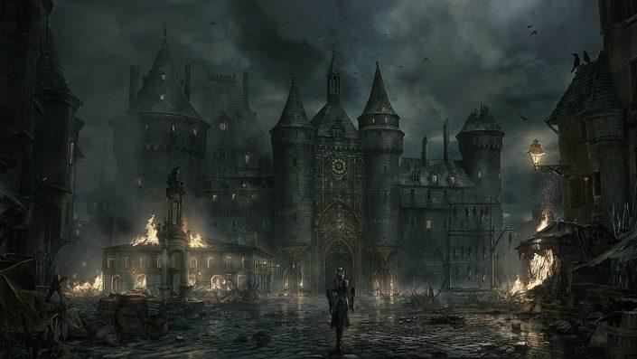 """Steelrising: """"GreedFall""""-Entwickler enthüllen neues Action-Rollenspiel für PS5, Xbox Series X und PC"""