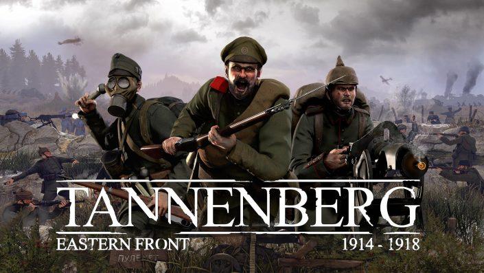 Tannenberg: Die Konsolen-Version des Shooters hat einen Termin – Neuer Trailer