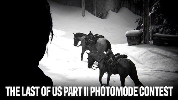The Last of Us Part 2: Fotomodus ist Teil eines Wettbewerbs