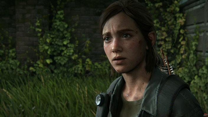 The Last of Us Part II – Ellie 1
