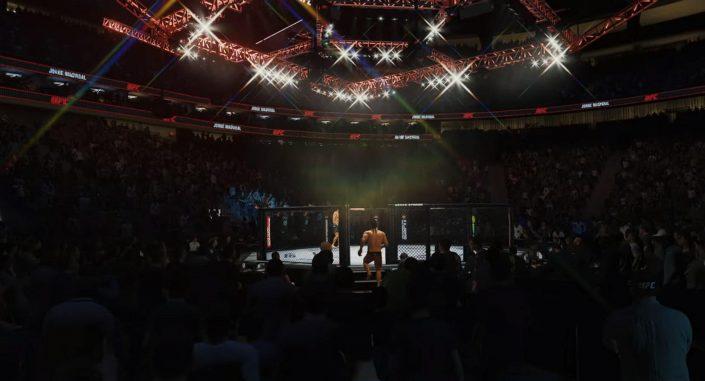 UFC 4: Darum verzichtet EA auf Ultimate Team