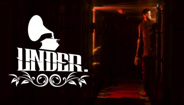 Under: Horror-Titel im Stil von P.T. angekündigt – Trailer, Gameplay & Details