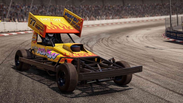 Wreckfest: PS5- und Xbox Series X/S-Versionen im Launch-Trailer