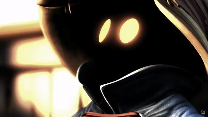 Final Fantasy IX: Animierte Serie für ein jüngeres Publikum angekündigt