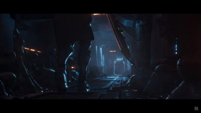 Hellpoint: Neues Sci-Fi-Rollenspiel ist erschienen – Launch-Trailer