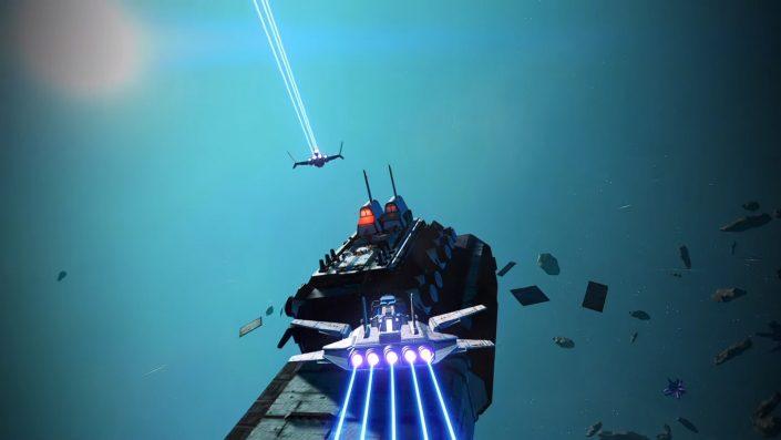 """No Man's Sky: """"Origins""""-Update erscheint in der kommenden Woche"""