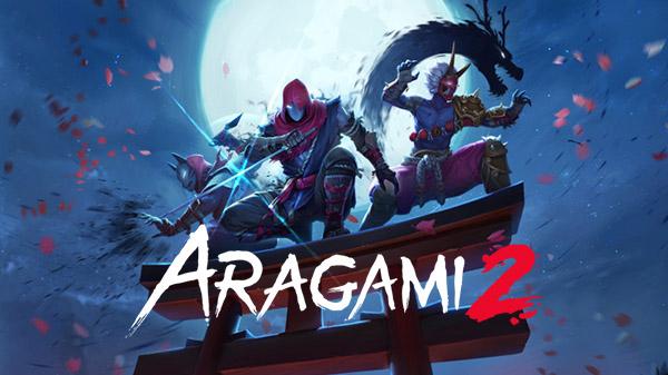 Aragami 2: Erscheint Anfang 2021 für PS5, XSX und weitere Konsolen – Erster Trailer und Gameplay-Overview