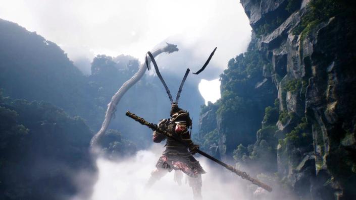 Black Myth Wukong: 12 Minuten Gameplay aus dem beeindruckenden Unreal Engine 5-Abenteuer