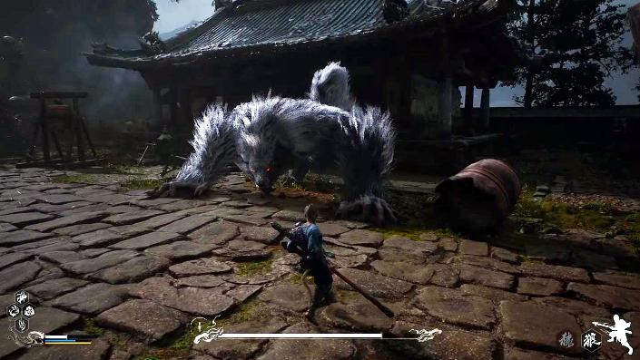 Black Myth Wu Kong: Neues Action-RPG angekündigt – Gameplay-Trailer